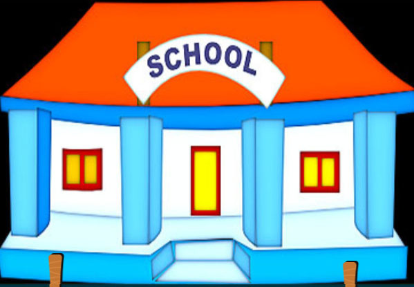 Rediff labs check out. India clipart school