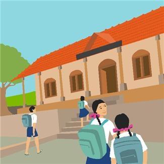 India clipart school. Clip art library