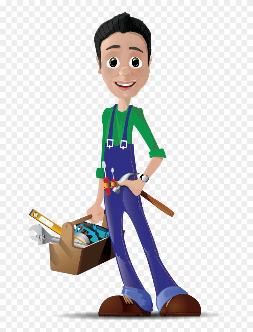 Plumber clipart worker. Indian electrician best gift