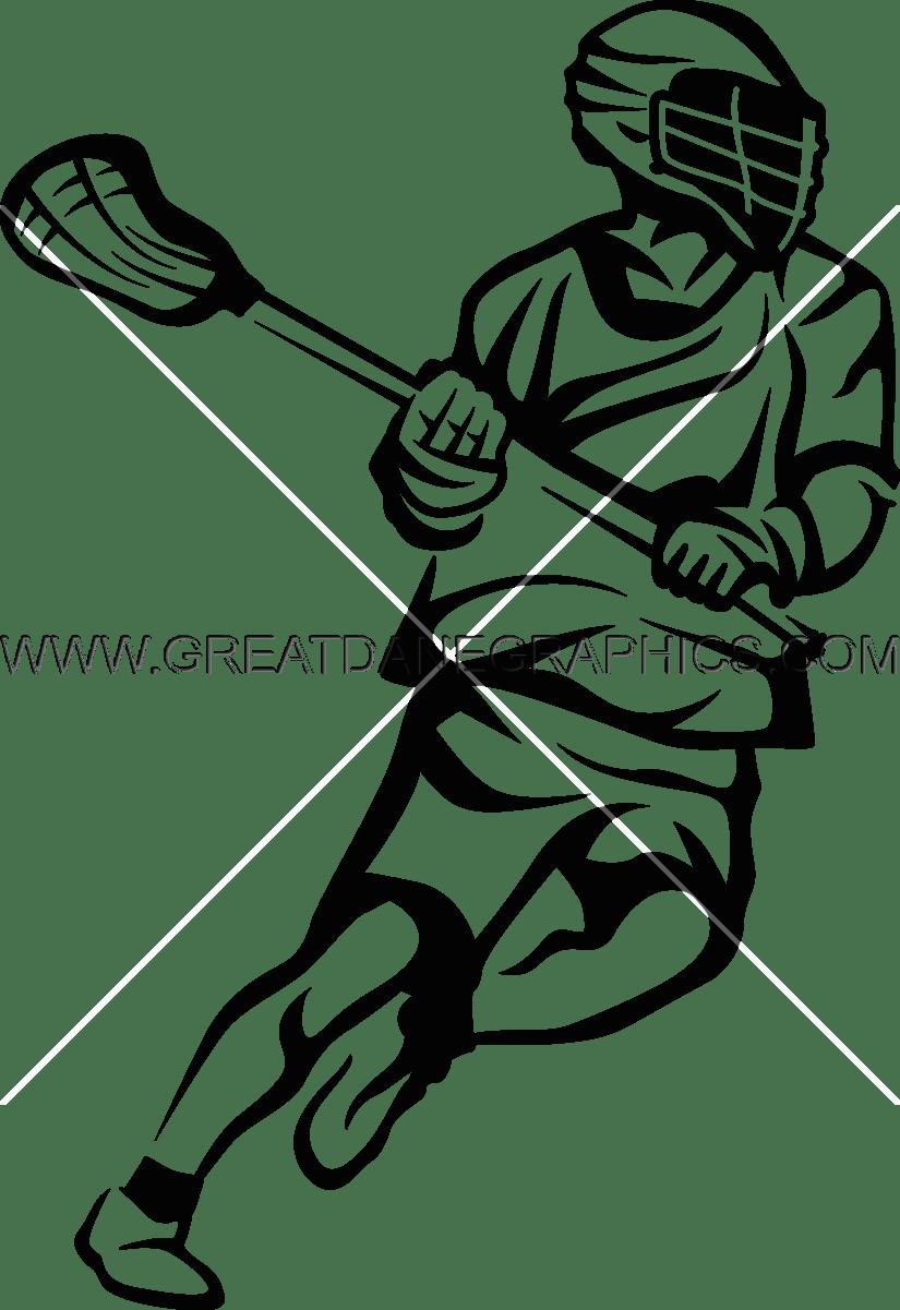 Drawing at getdrawings com. Lacrosse clipart men's