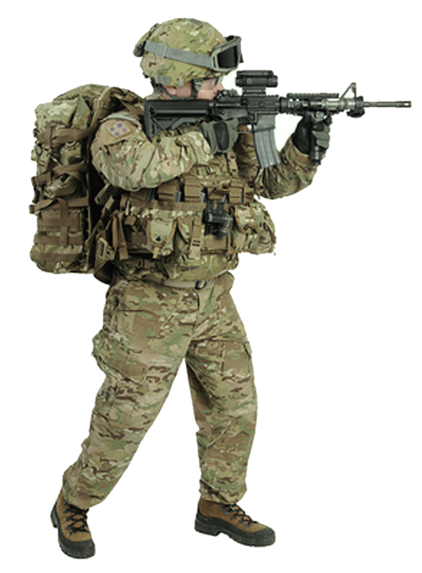 Soldiers clipart foji. Png images free download