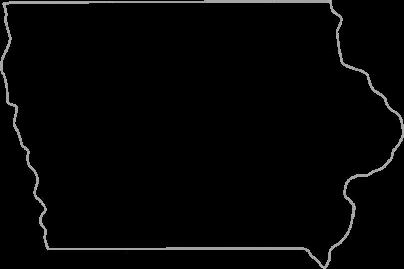 Indiana clipart shape. Iowa panda free images