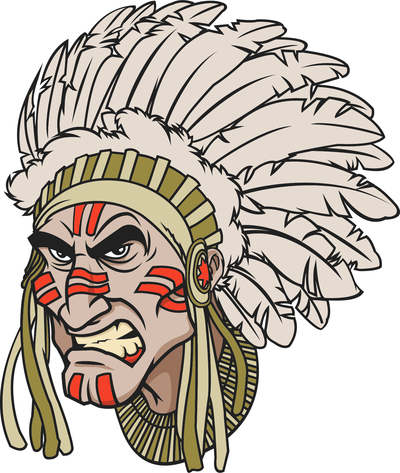 Indians clipart angry. Plains clip art library