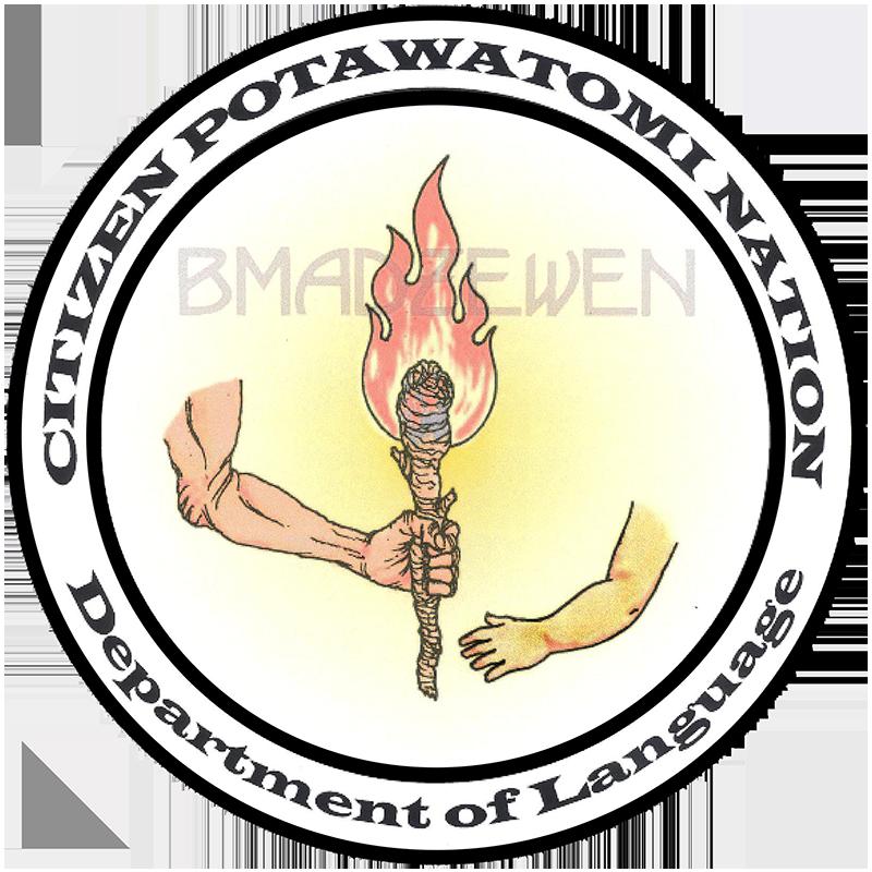 Missions clipart citizenship. Language citizen potawatomi nation