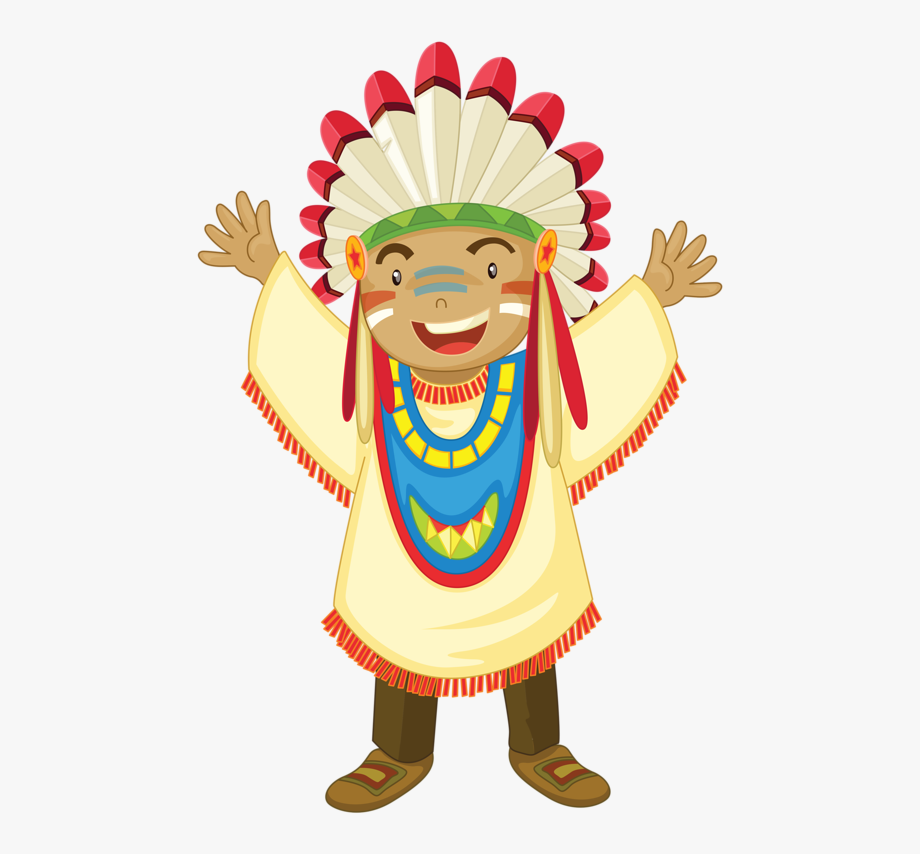 Wild west native american. Indians clipart cool