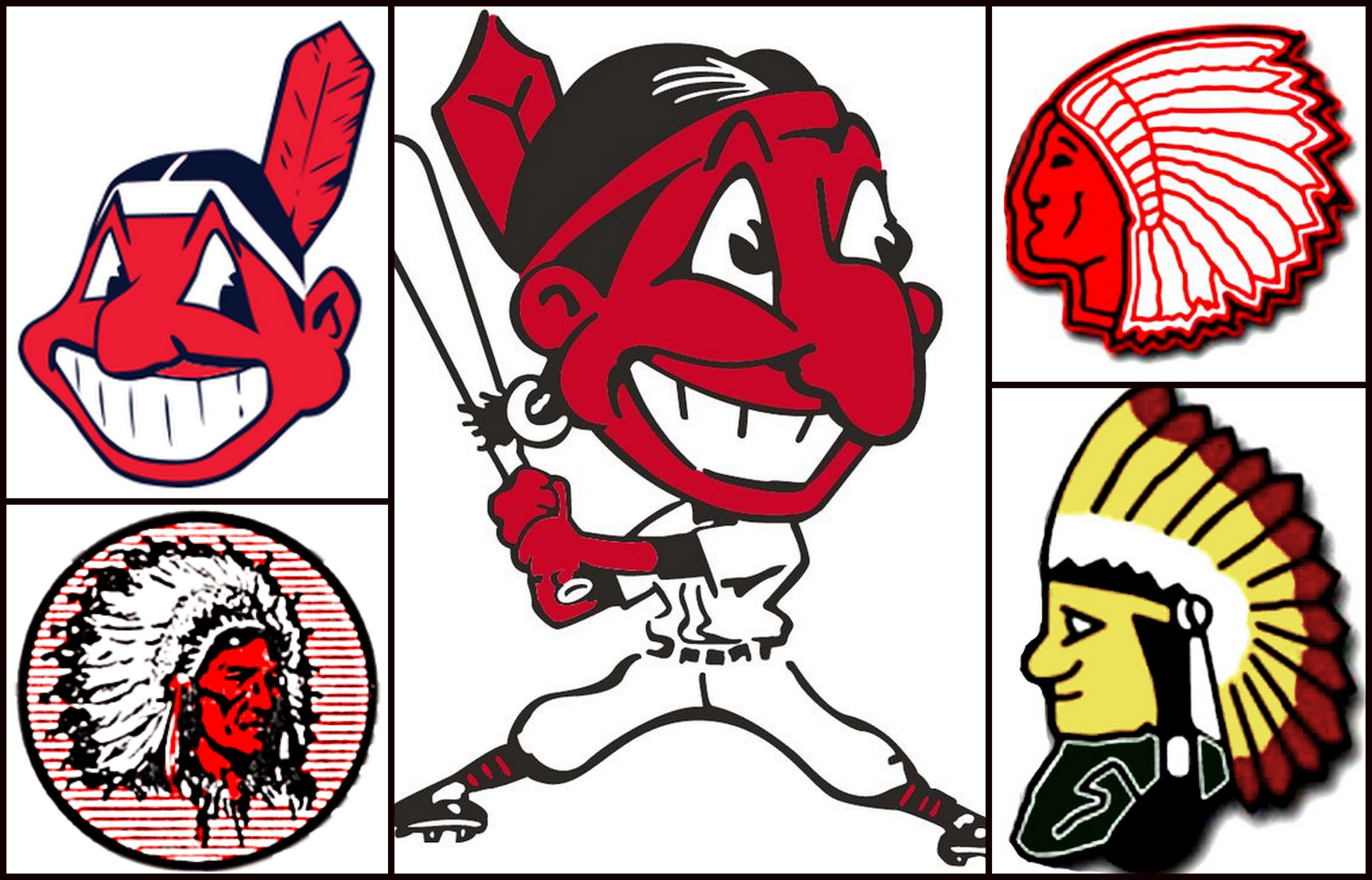 Indians clipart indian red hat. Since a pictorial history