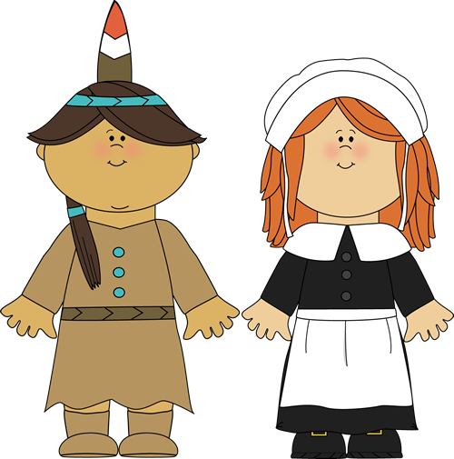 Free indian thanksgiving cliparts. Pilgrims clipart colonial person