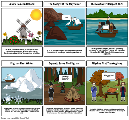 Indians clipart plymouth colony. Rock story board storyboard