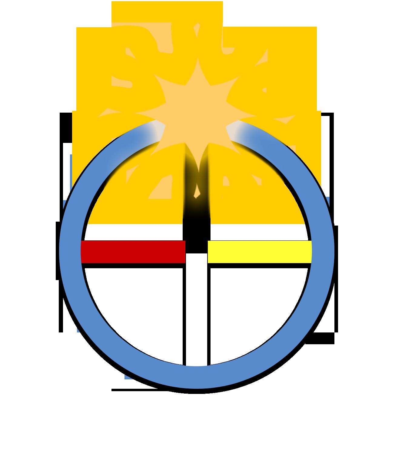 Indians clipart sioux. Lakota solar enterprises