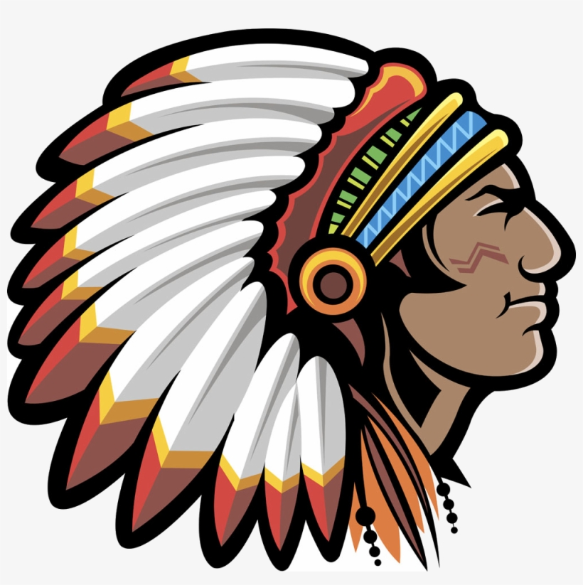 Indian chief png free. Indians clipart tribe leader