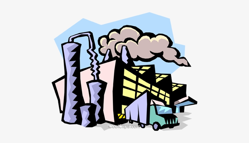 Industry clipart clip art. Cool cliparts stock vector