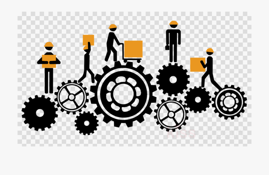 Mantenimiento . Industry clipart industrial engineering