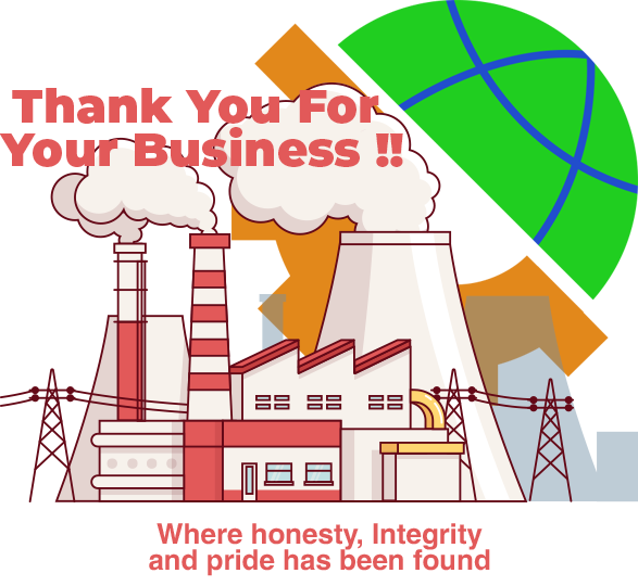 Alltius industries . Industry clipart industrial growth