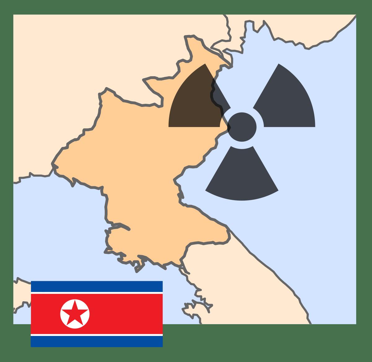 Nuke nuclear accident