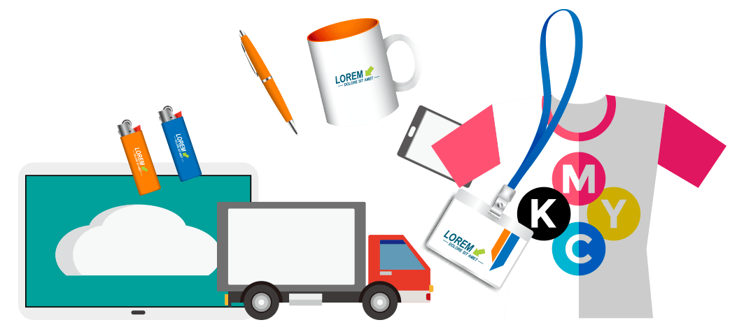 Manager clipart distributor. Promotional products order management