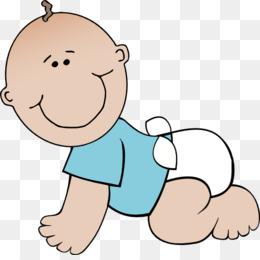 Infant clipart. Free download diaper clip
