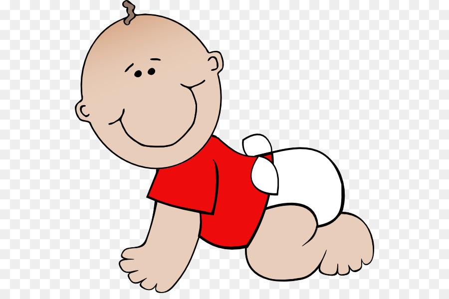 Girl clip art happy. Infant clipart