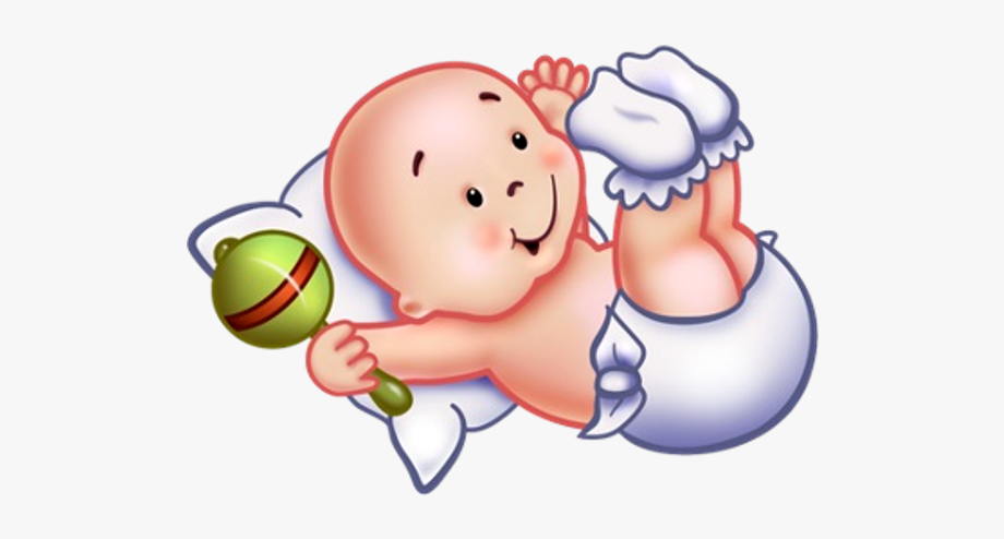 Cute cartoon well . Infant clipart baby clinic