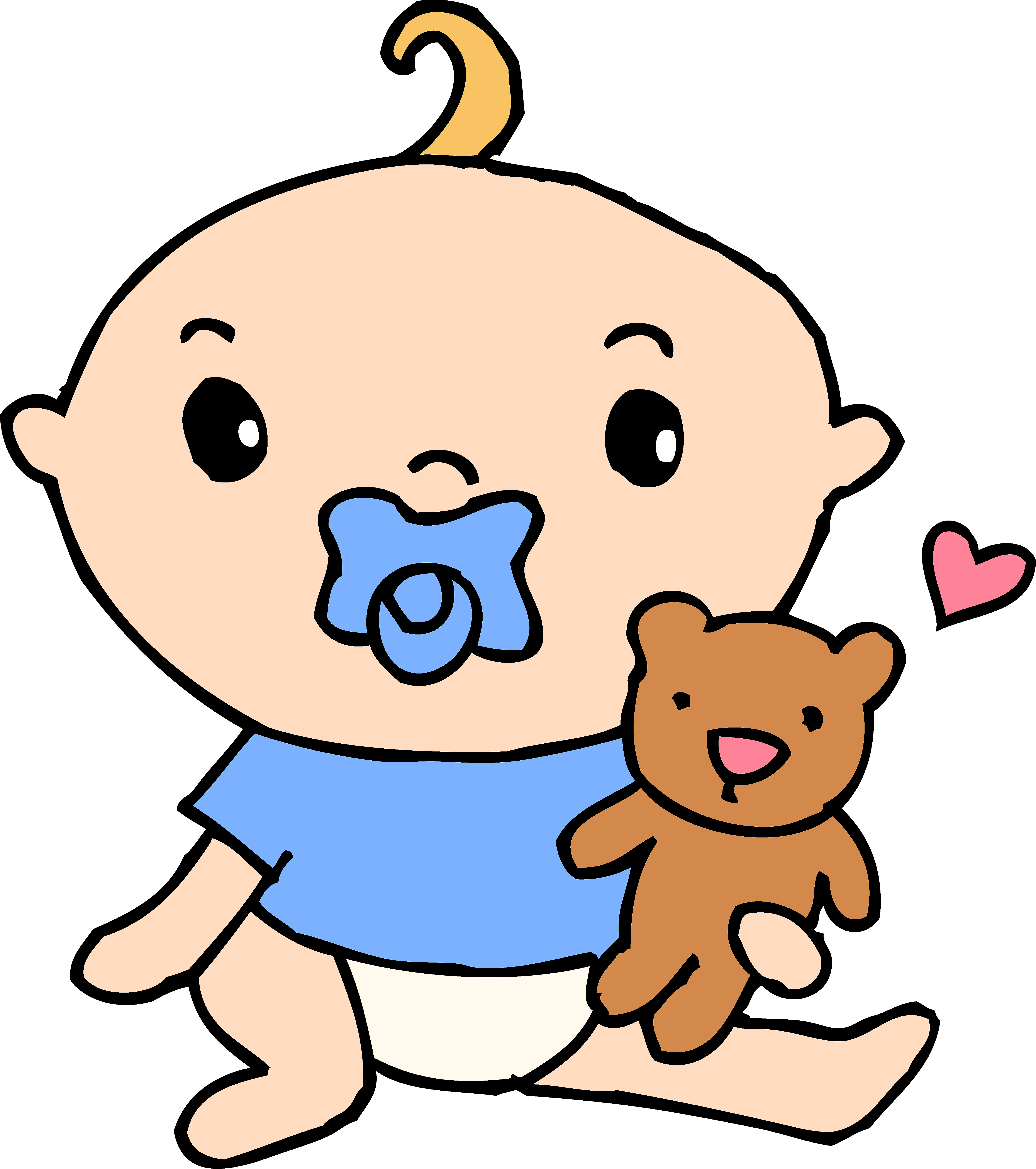 Infant clipart baby dummy. Homemade popeye costume with
