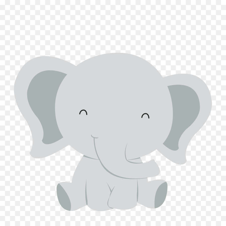 Elephant cartoon png download. Infant clipart baby indian