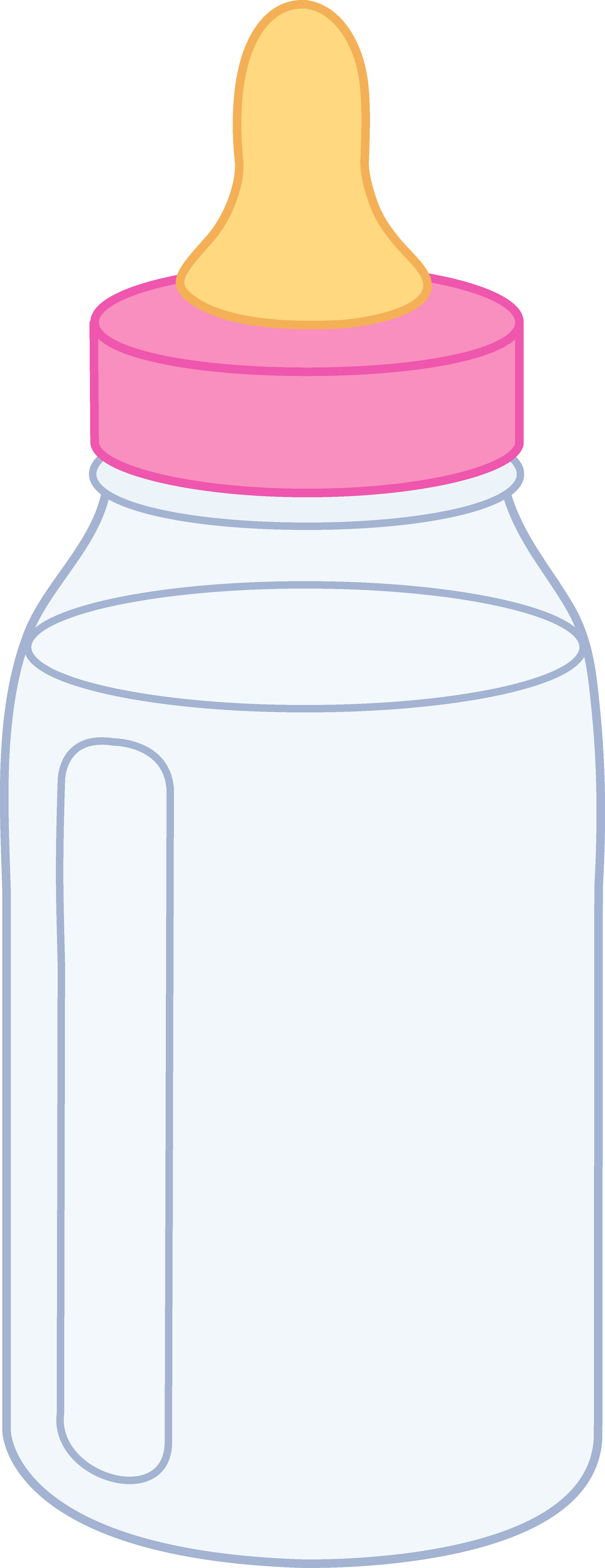 Infant clipart baby milk bottle, Infant baby milk bottle ...