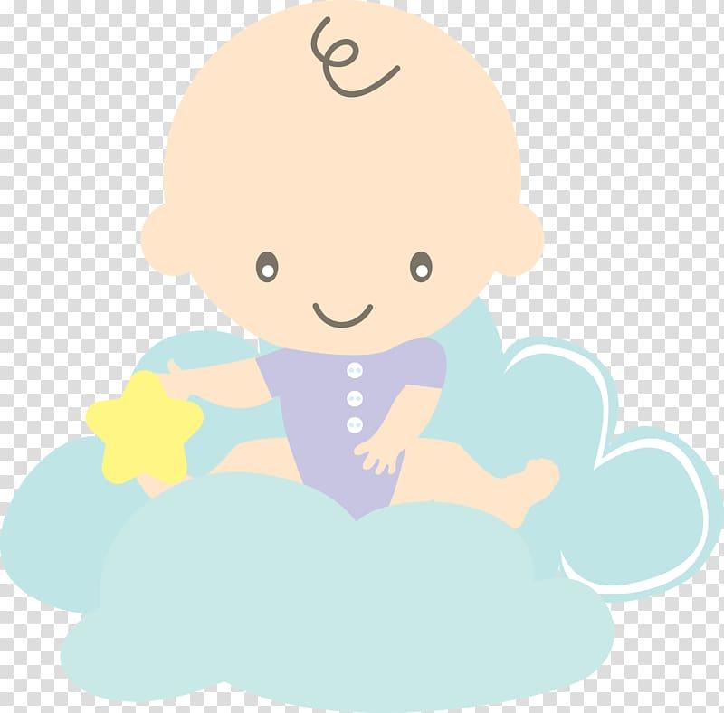 Illustration boy child . Infant clipart baby shower baby