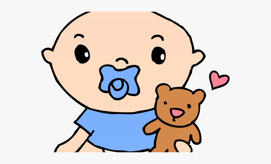 Infant clipart baby soother. Cliparts with pacifier free