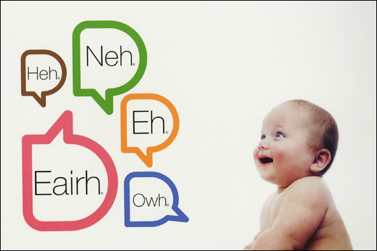 Infant clipart baby talk. Is bad for your