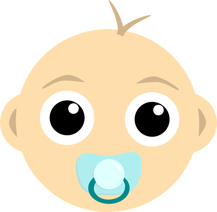 Infant clipart diaper drive. Cloth diapers kit the