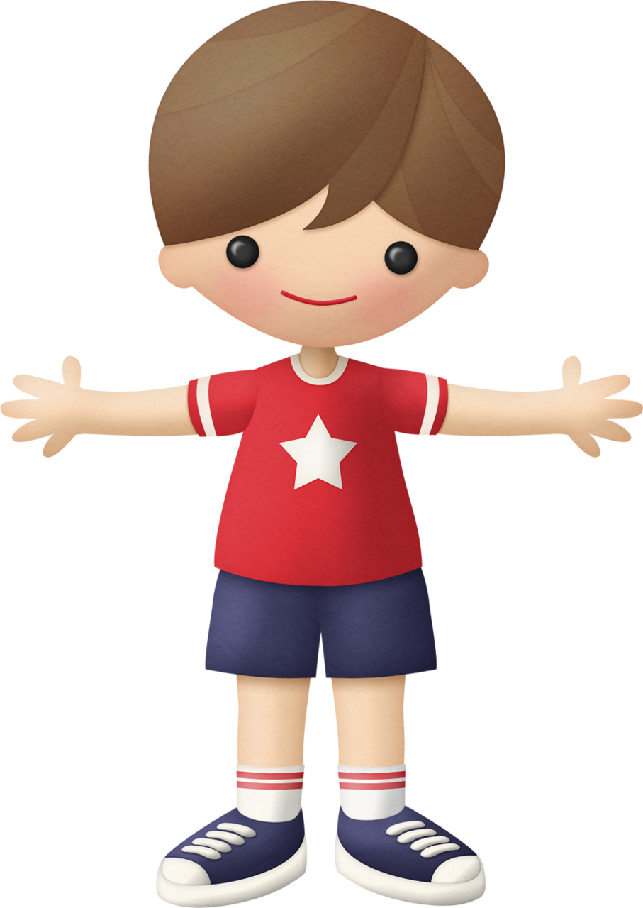 d c cf. Infant clipart red haired boy