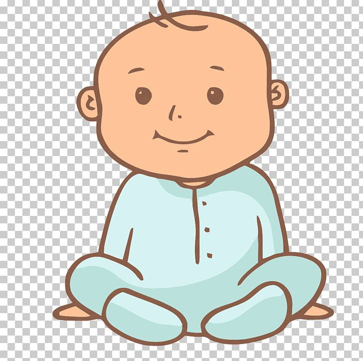 Infant clipart sit. Sitting png baby announcement