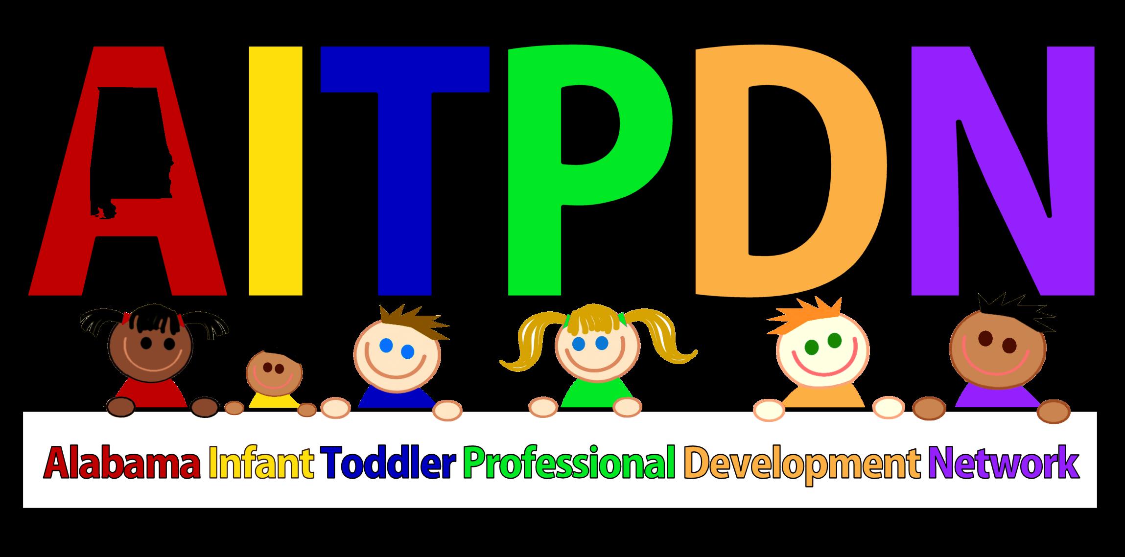 Alabama toddler professional development. Infant clipart todler