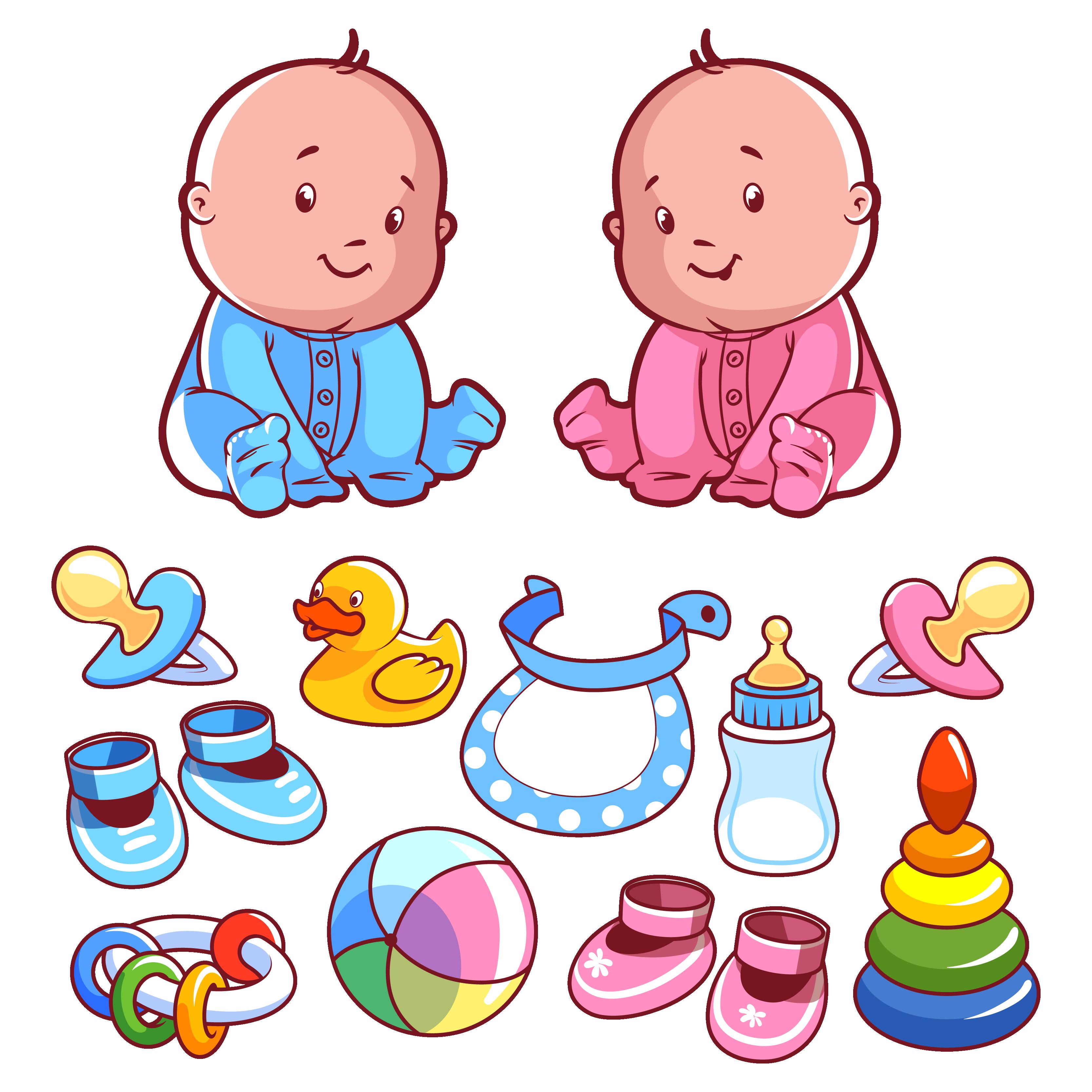 Child toddler illustration baby. Infant clipart todler