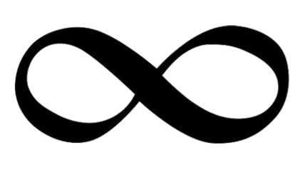 Symbol free download best. Infinity clipart