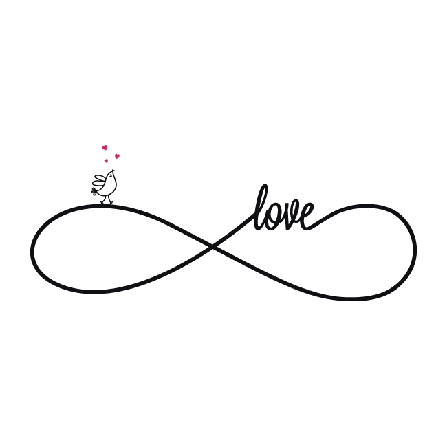 Love is love infinity png. by LadyLautner on DeviantArt |Infinite Love Png