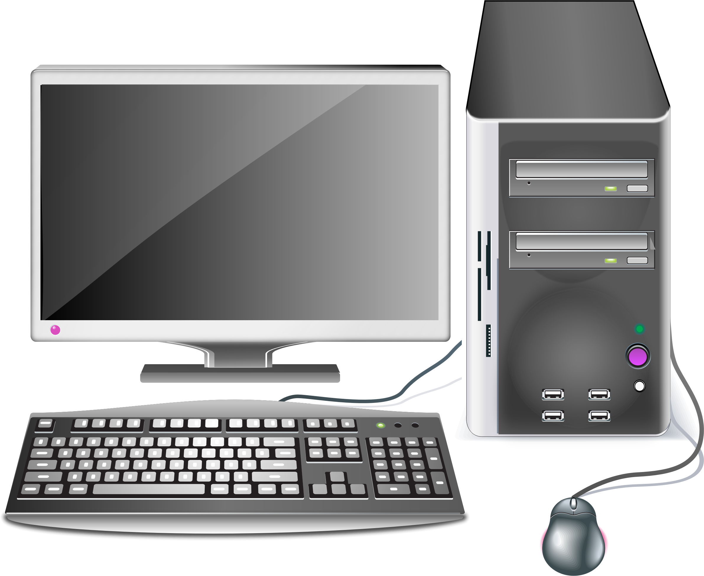 Information clipart computer technology. Pin by gy ngyi