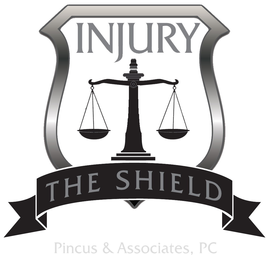Disclaimer shield personal law. Injury clipart home accident
