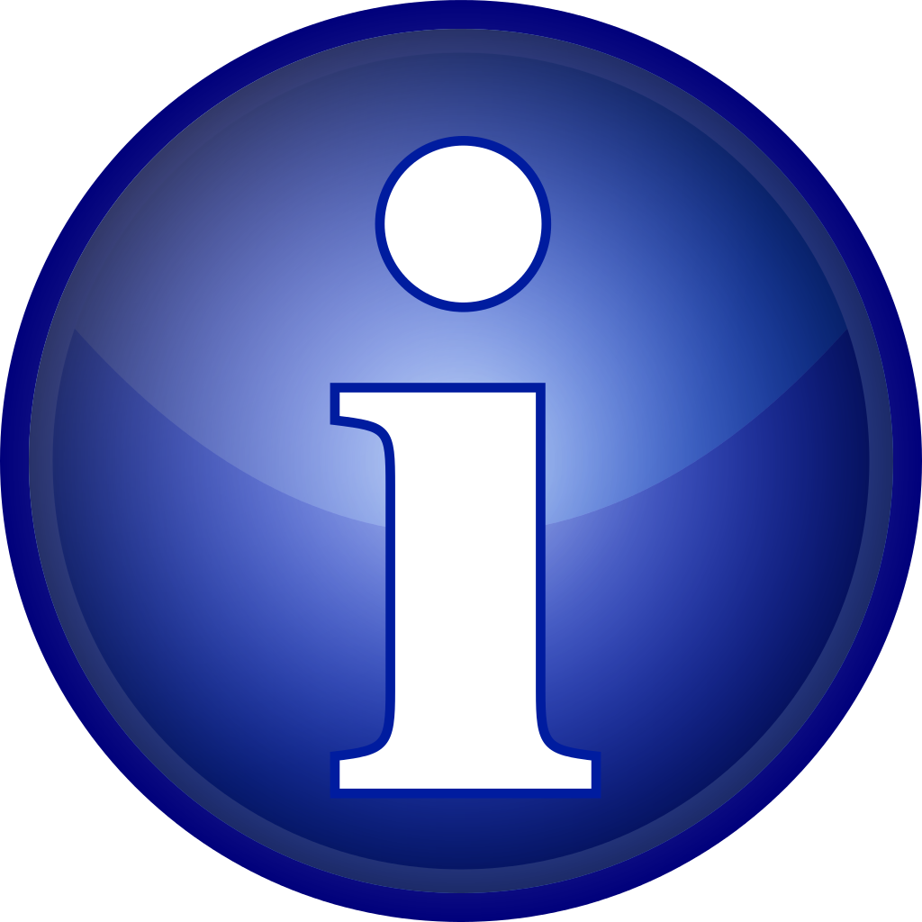 Information general information