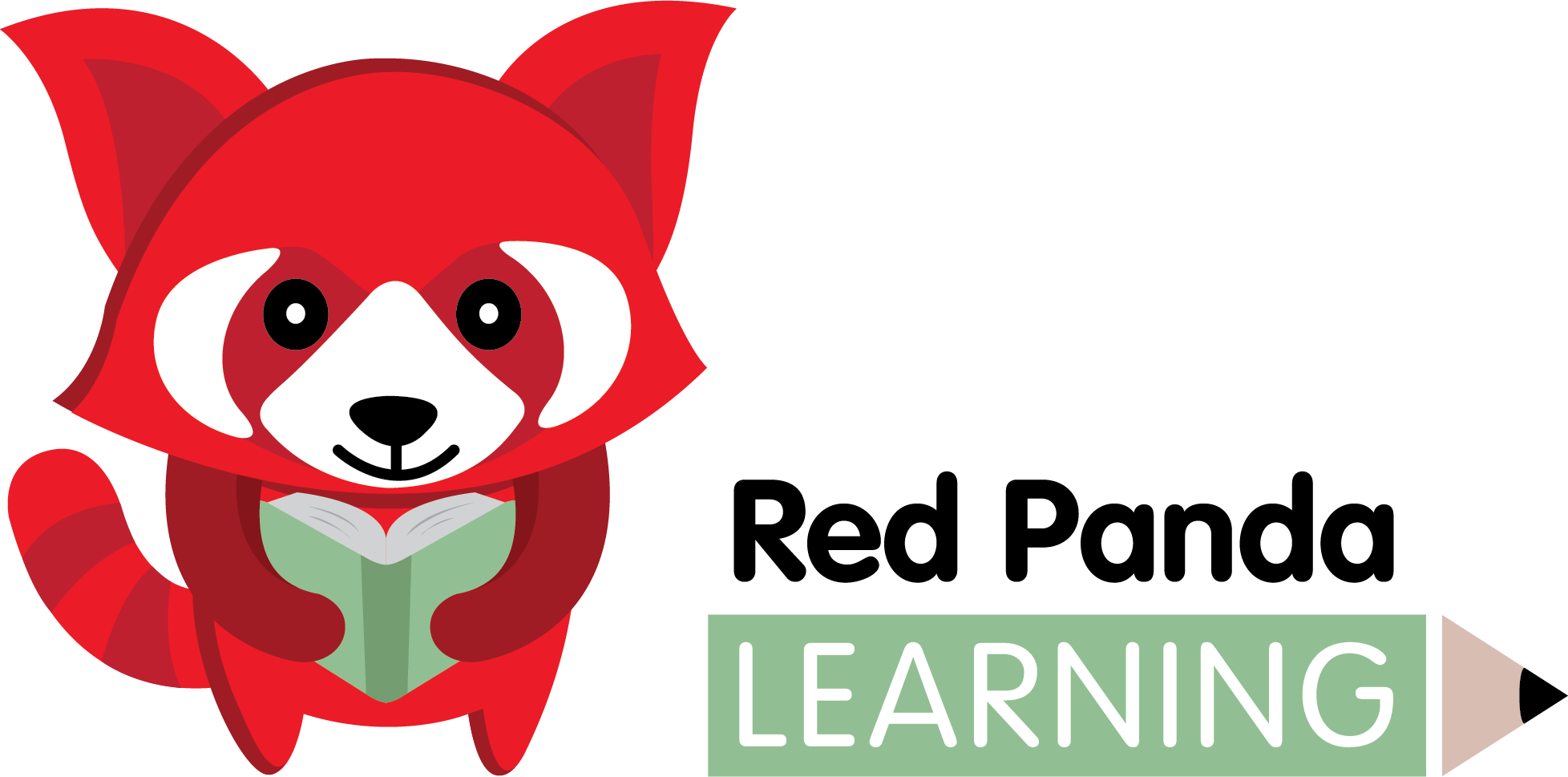 Proud clipart assessment learning. Red panda curriculum environment