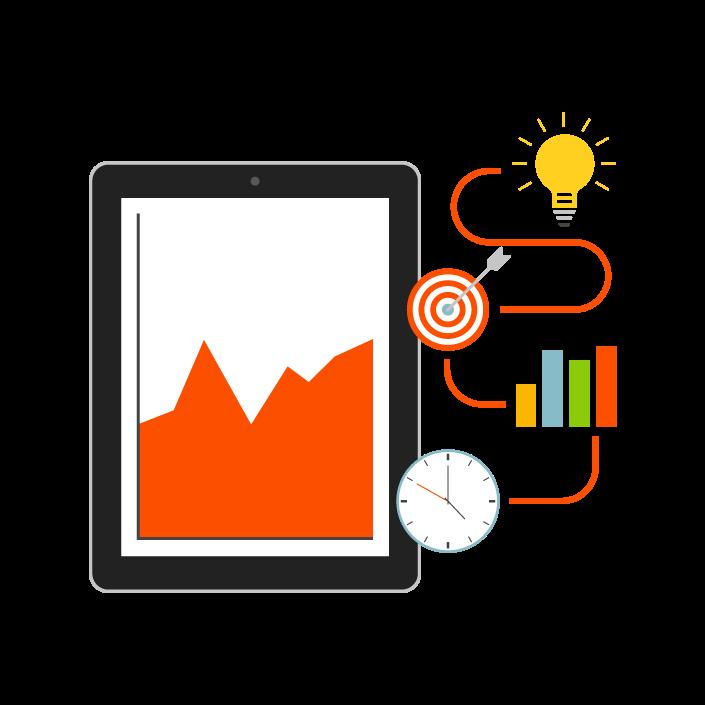 Digital strategy failing to. Marketing clipart marketing plan
