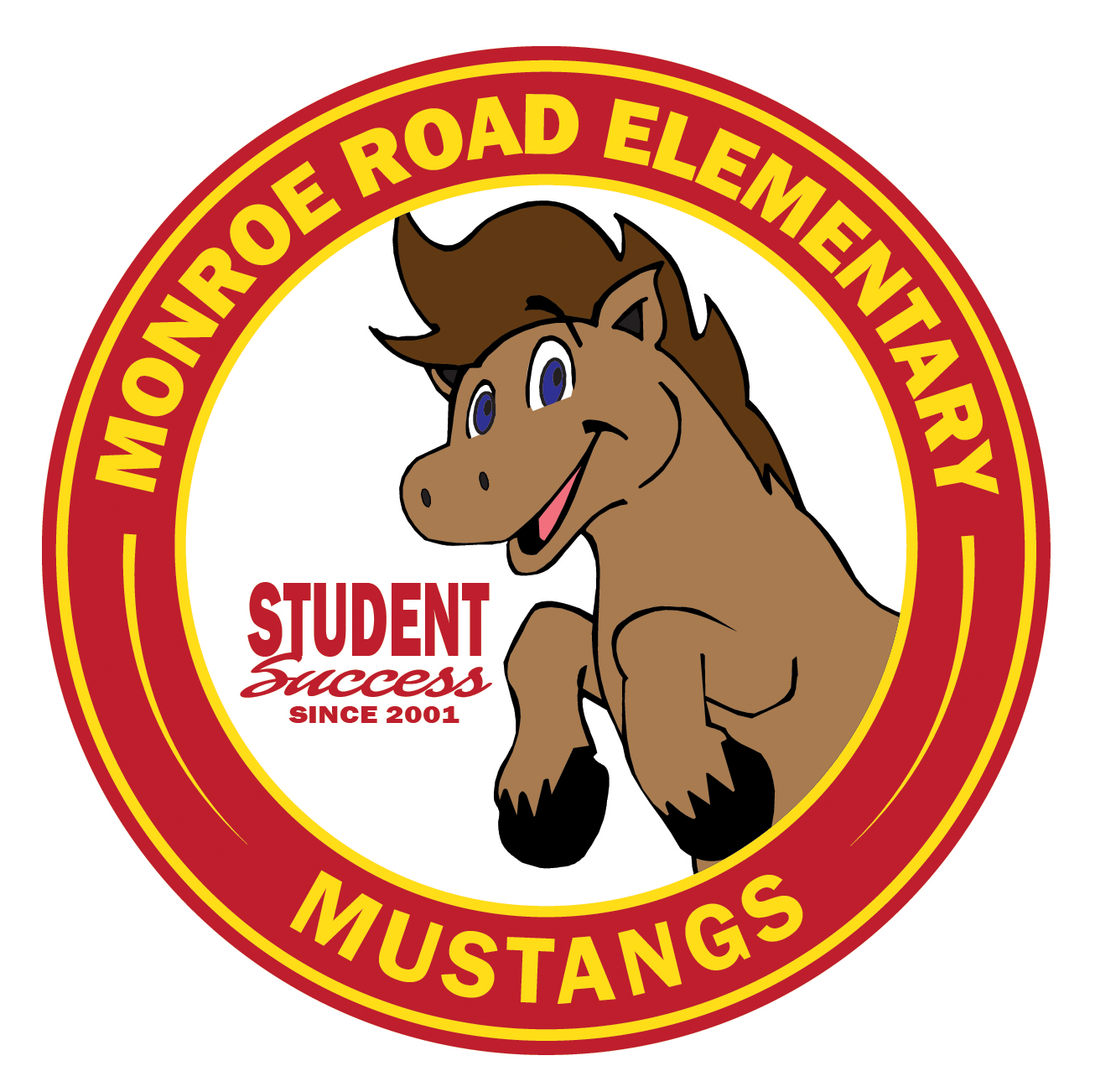 Proud clipart k12. School information for monroe