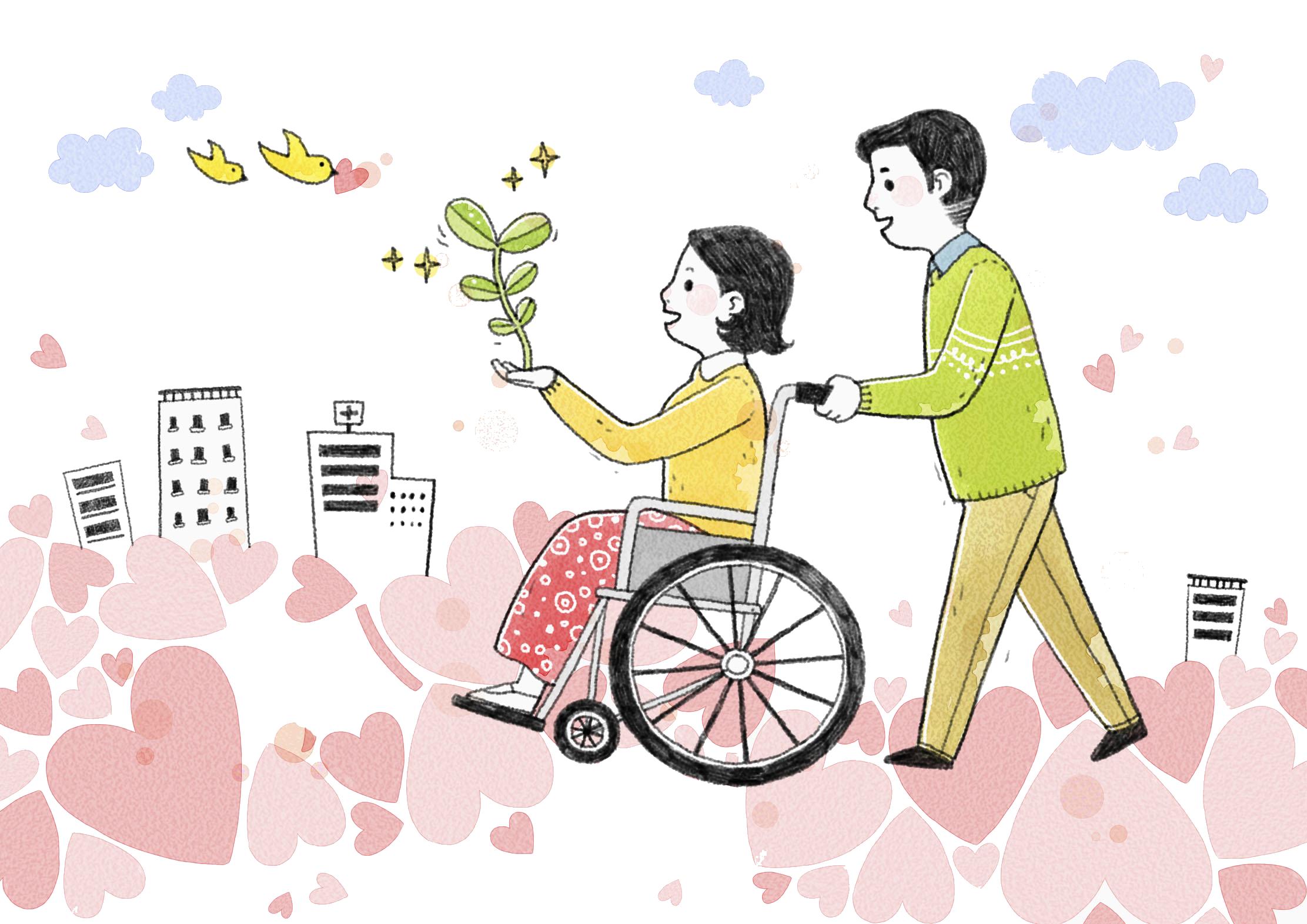 Injury clipart disability person. Dangjin wheelchair april international
