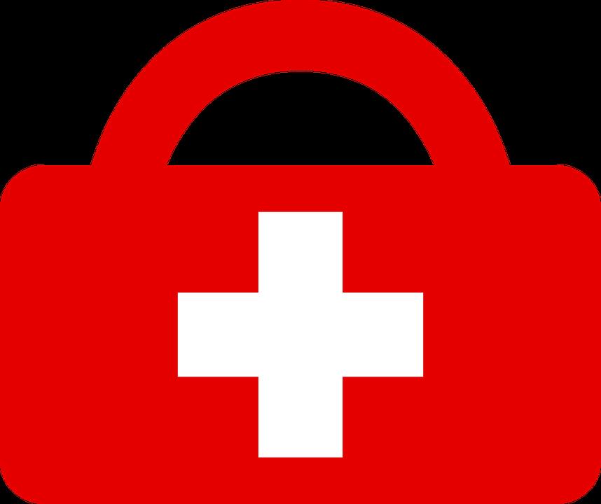 Manatee clipart clip art. First aid supplies efirst