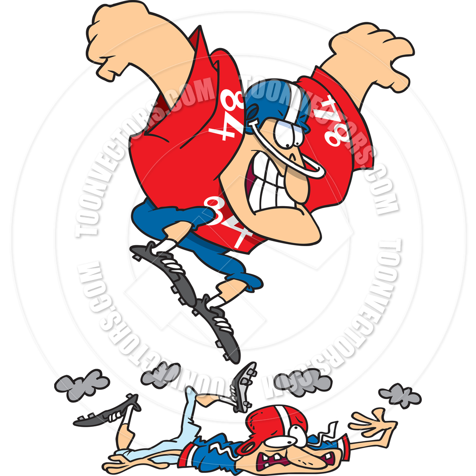 Free download best . Injury clipart football injury