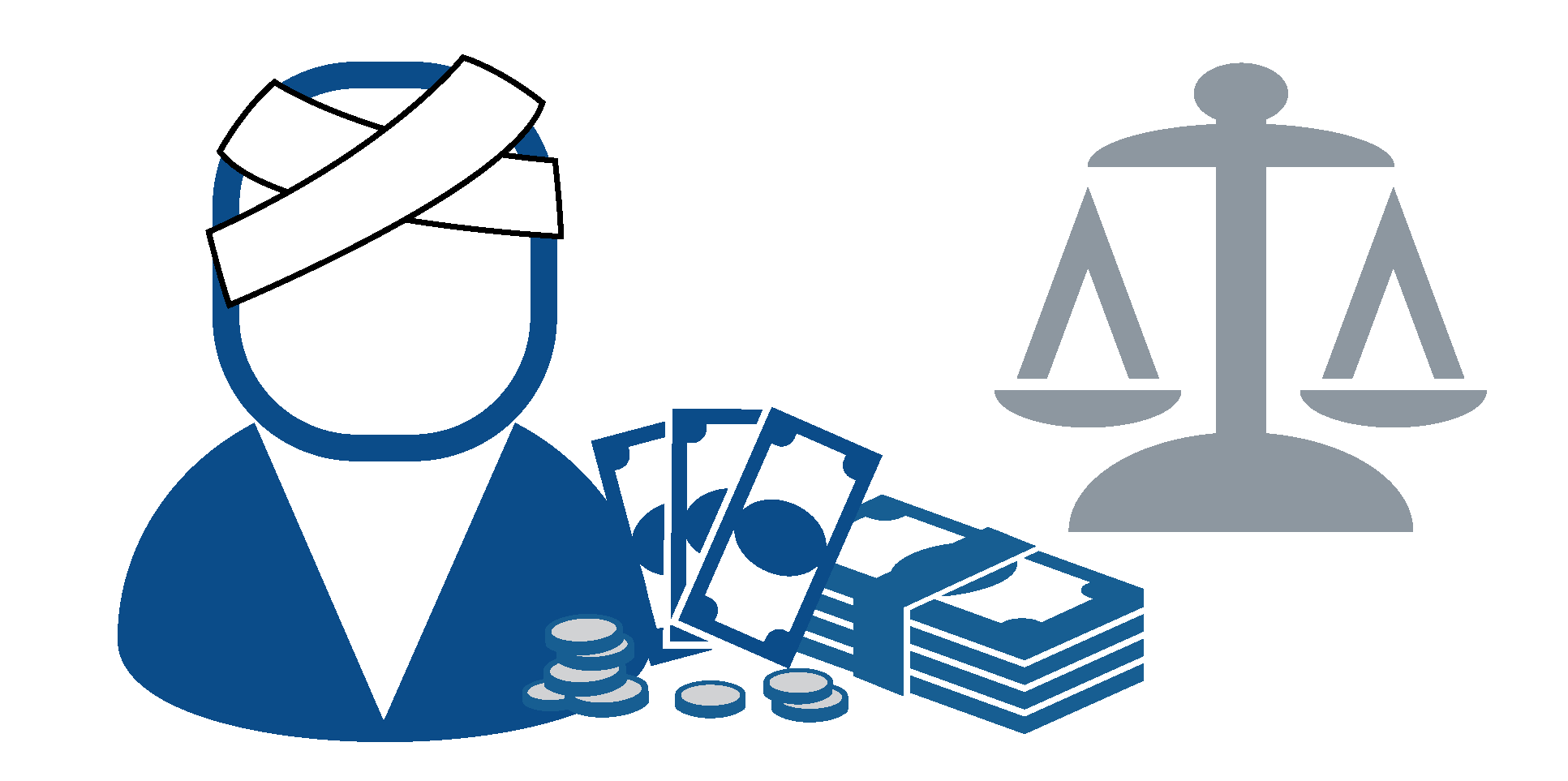 Maritime claims the young. Injury clipart job