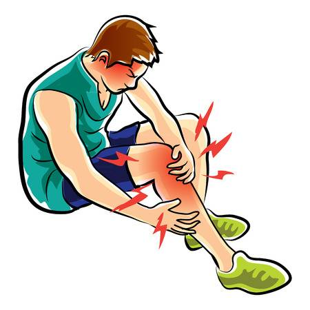 Injury clipart knee injury. Cliparts making the web