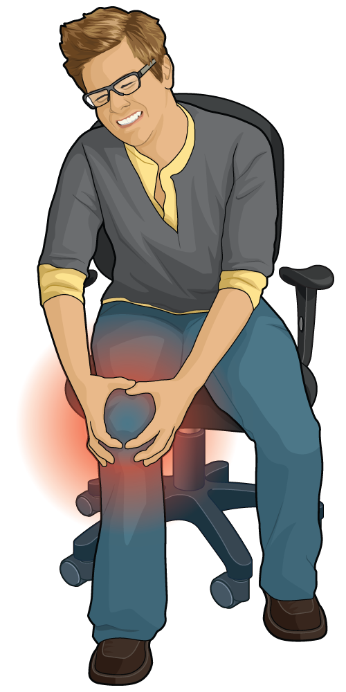 Injury clipart knee injury. June learn more about
