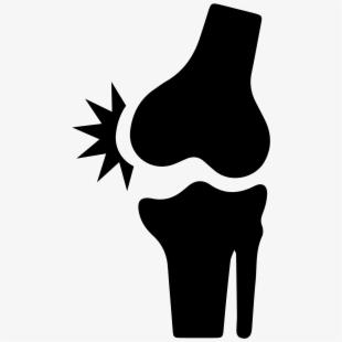 Basketball pain . Injury clipart knee injury