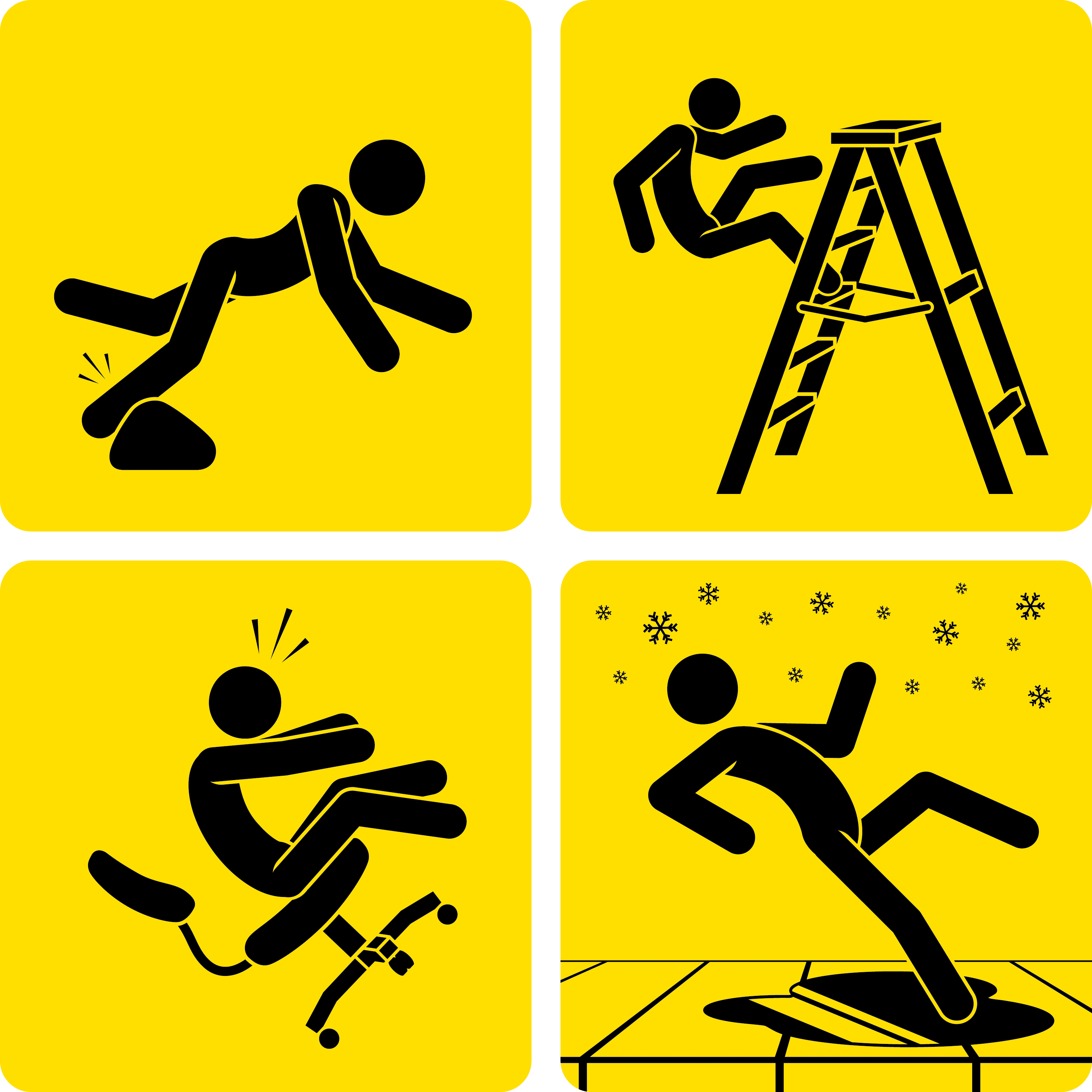 Injury clipart work injury. Most common personal claims