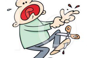 Portal . Injury clipart work injury
